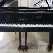 Grand Piano Bekas Yamaha G2 | Piano Upright Klasik Akustik Second (19947151) di Kota Tangerang Selatan