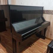 Upright Piano Bekas Yamaha UX Piano Upright Klasik Akustik Second (19947259) di Kota Tangerang Selatan