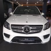 READY STOCK Brand New Mercedes-Benz GLS 400 AMG Line 2019 (19948023) di Kota Jakarta Selatan