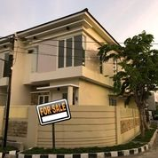 #A1518 Modern Minimalist House At Babatan Pantai 2FLOOR HGB Hoek Ready To Stay (19949759) di Kota Surabaya