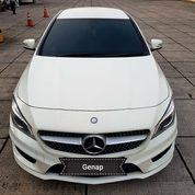 Mercedes Benz CLA200 AMG Sport 2015 Angs 3.9 Jt (19952243) di Kota Jakarta Selatan