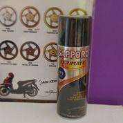Sapporo Ultimate Spray 400 Cc - Cat Semprot Tahan Bensin