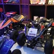 ATV Monster Racer 110cc (TIDAK TERMASUK ONGKIR)