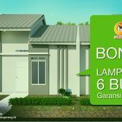 Rumah Murah Real Estate, Kebutuhan Lebaran Terpenuhi, DP Bisa Dicicil