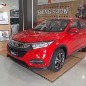 Info New Honda HRV Surabaya Spesial Promo