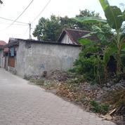 Tanah Tahunan Umbulharjo, Shm Pekarangan (19961843) di Kota Yogyakarta