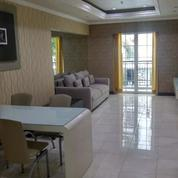 (3+1 BR/Fully Furnished/Lantai 2/Blok E) Apt Gading Resort MOI Mall Kelapa Gading