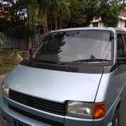 Vw Caravelle Th 1992 (19970623) di Kota Surabaya