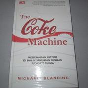 The Coke Machine (1997500) di Kota Jakarta Timur