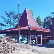 Pendopo Joglo Khas Jawa (19975447) di Kota Semarang