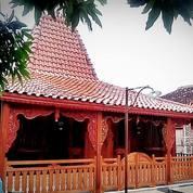 Rumah Joglo Polosan (19976063) di Kota Semarang