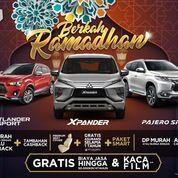 Promo Diskon Besar Pajero Sport 2019