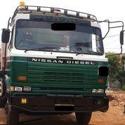Truck Crane Nissan Diesel Kapasitas 5 Ton (19986647) di Kota Jakarta Timur