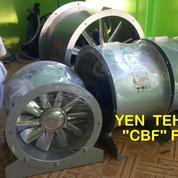 Fan Axial 20 Inch 1400 Rpm 380 Volt (19990095) di Kota Surabaya