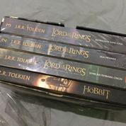 Boxset Novel Lord Of The Ring Bahasa Indonesia (19992155) di Kab. Pemalang