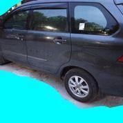 Take Over Toyota Avanza