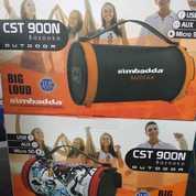 Speaker Simbadda Cst900n Bluetooth