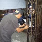 Bengkel Pintu Foldinggate Pertokoan Daerah Jakarta (20005567) di Kota Jakarta Selatan