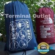 Paket Sleeping Bag Polar Biasa + Lazybag