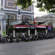 SPA And CAFE Di Pusat Kota Denpasar Jl Diponegoro Dkt Teuku Umar Imam Bonjol Renon (20021095) di Kota Denpasar