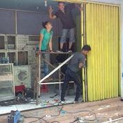 Harga jasa reparasi folding gate jakarta timur, utara, selatan, barat & pusat, depok. (2002332) di Kota Jakarta Barat