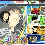 Akun Captain Tsubasa Dream Team Ken DF