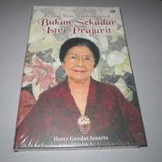 Karlinah Umar Wirahadikusumah: Bukan Sekedar Istri Prajurit (2003064) di Kota Jakarta Timur