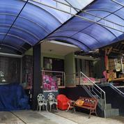 Rumah Cluster Di BNR Bogor Nyaman Lokasi Dekat Wisata Dan JBound