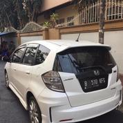 Honda Jazz RS Automatic Tahun 2013 Putih Mulus (20043255) di Kab. Tangerang