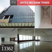 Office DBS Bank Tower, Jakarta Selatan, 540,38 M, Lt 9, HGB (20046795) di Kota Jakarta Selatan