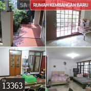 Rumah Kembangan Baru, Kembangan Barat, Jakarta Barat, 182m, 2 Lt (20047259) di Kota Jakarta Barat