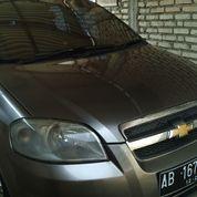 Chevrolet Kalos 2008