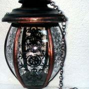 Lampu Gantung LG-02 (2005136) di Kota Bekasi