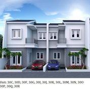 Rumah Lantai Dan 2 Carport Mulai Dari Harga 750 Juta Di Cimanggis Depok Cluster 2 (20053251) di Kota Depok