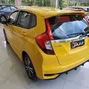 All New Honda Jazz Surabaya Info Harga Diskon