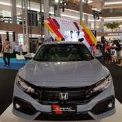 Promo Honda Civic Hatchback Turbo Surabaya