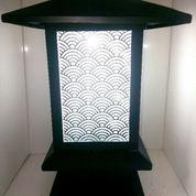 Lampu Pilar LP-04 (2005523) di Kota Bekasi