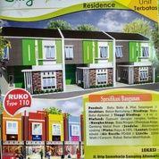 Town House Sekojo Residence, Jl.Urip Sumoharjo, Kalidoni (20055783) di Kota Palembang