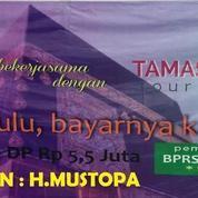 Paket UMROH Murah (20057383) di Kota Bekasi