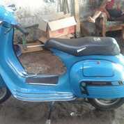 Vespa 1976 150cc (20059899) di Kab. Ciamis