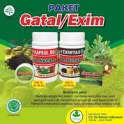Obat Eksim Dan Gatal De Nature