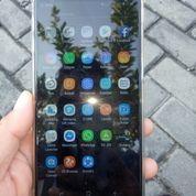Samsung J6 Plus Like New (20061899) di Candi