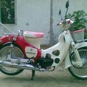 Honda Cap 70 Thn 1975 (20064511) di Kota Denpasar