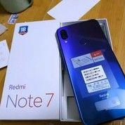 Redmi Note 7 4/64gb (20065271) di Kota Jakarta Pusat