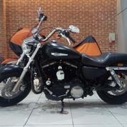 Harley Davidson XL 1200 CB (20066223) di Kota Bandung