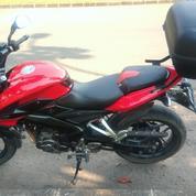 Kawasaki Bajaj NS 200 2014 (20066511) di Kota Jakarta Selatan