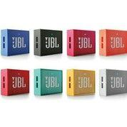 SPEAKER JBL GO ORIGINAL (20070747) di Kota Banjarmasin
