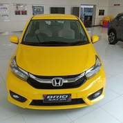 Honda New Brio Surabaya Info DP Minim