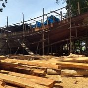 Terima Pesanan Kapal Phinisi/Wisata. WA 08124156236 (20074263) di Kab. Bulukumba