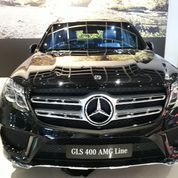 PROMO DP RINGAN Brand New Mercedes-Benz GLS400 AMG Line (20075699) di Kota Jakarta Selatan